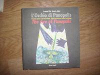 ZILLE & DALISI - L'OCCHIO DI PANOPOLIS /THE EYE OF PANOPOLIS - ED:ELECTA 1999 LS