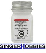 Testors 1145TT Enamel 1/4 oz Gloss White NEW SEALED TES1145TT HH
