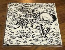 Deathspell Omega Inquisitors Of Satan LP Reissue katharsis funeral mist mgla