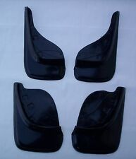 Splash Guards VAUXHALL OPEL ASTRA H, VECTRA rubber mudflaps mud flaps