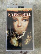 Silent Hill (UMD, 2006)