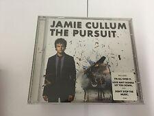 JAMIE CULLUM - Pursuit - (CD 2009) NR MINT 602527133027