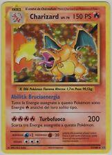 Pokémon - Charizard - Holo - Evoluzioni - italiano