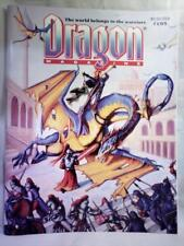 Dragon Magazine #195 Vg Combine Shipping Tsr Ad&D Role-Playing