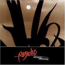 Strange Romance von Psyche | CD | Zustand sehr gut