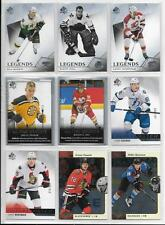 THEOREN FLEURY CALGARY FLAMES 2015-16 SP AUTHENTIC ALL-TIME MOMENTS #139