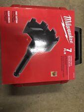 Milwaukee 49-22-0130 7 Pc Contractor Self-Feeding Bit Kit - In Stock