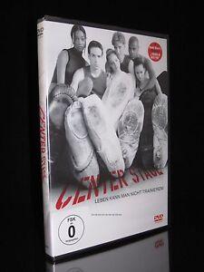DVD CENTER STAGE - LEBEN KANN MAN NICHT TRAINIEREN (Tanz, tanzen) *** NEU ***