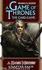 A GAME OF THRONES CHAPTER PACK A HARSH MISTRESS BEYOND THE NARROW SEA CYCLE