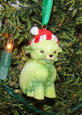 Cabbage DOG (Home Grown by Enesco, 4015599) Christmas Ornament