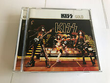 Kiss - Gold (1974-1982) 2 CD 0602498631546