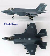 Hobby Master 1:72 Lockheed F-35A Lightning Ii Jsf Jasdf #69-8701 2016 Ha4412