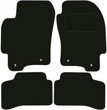Jaguar X Type Manual Tailored car mats ** Deluxe Quality ** 2009 2008 2007 2006