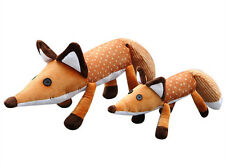 """2018 Fashion The Little Prince Plush Toy 18"""" Le Petit Prince Soft Fox Doll Gift"""