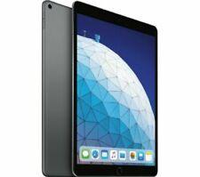 "APPLE iPad Air (2019) 64 GB eMMC 10.5"" gris espacio"