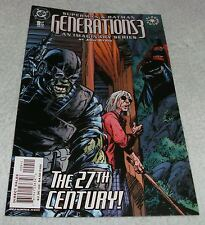 DC COMICS SUPERMAN BATMAN GENERATIONS 3 ELSEWORLD # 9 NM