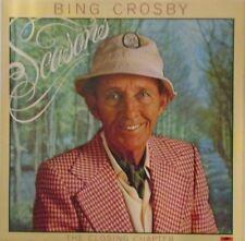 BING CROSBY - Seasons ~ VINYL LP