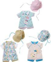 Baby Born mamelucos Colección Zapf Ropa para muñecas Größe 43