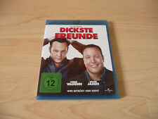 Blu Ray Dickste Freunde - 2011 - Vince Vaughn & Kevin James