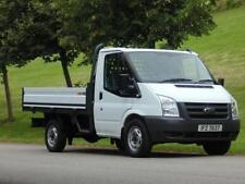 Dropside Ford Commercial Vans & Pickups