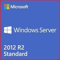 Microsoft Windows Server 2012 R2 STANDARD+ 50 User + 50 Device Cals(TRIPLE PACK)
