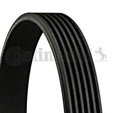 V-Ribbed Belt CONTITECH Fits PEUGEOT CITROEN FIAT RENAULT 1-2.2L V8 L4 L6 L5