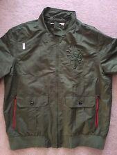 Rocawear Jacket 3XL Green