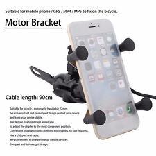 GPS Navigation Frame Mobile Phone Holder Bracket For YAMAHA MT-09 MT-07 MT-10