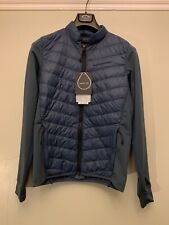 Peak Performance Men's Frost Hybrid Jacket, Size S, New With Tag's RRP £180