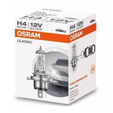 2 x H4 OSRAM Classic BILUX 64193CLC kostengünstig, hohe Lebensdauer 12V 60/55W