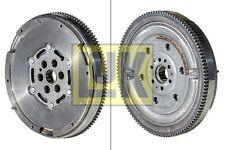 Dual Mass Flywheel DMF (w/ bolts) 415053711 LuK 1716881 1727630 1872525 1916431
