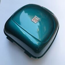 Bauletto GIVI E26 completo di piastra colore Verde smeraldo