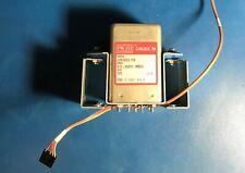 Anritsu Option 16 High Stability Time Base Ovenized 10mhz Crystal Oscillator Kit