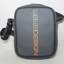 Borsa Tracolla Momo Design borsello grigio MO9999 MOMODESIGN uomo