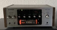 Pioneer H-R99 8 Track Tape Player/Recorder, Working, Read Details of Testing