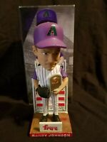 Randy Johnson Arizona Diamondbacks HOF BOBBLEHEAD SGA