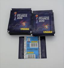 FIFA WOMEN'S World Cup France 2019  50 Bustine figurine Panini