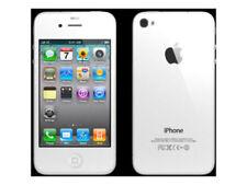 Apple iOS White Optus Mobile Phones