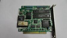 MFM HARD DRIVE CONTROLLER zerith IBM 5150 5160 XT PC 8 bit