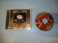 Finding Beauty In Negative Spaces [PA] by Seether (CD, 2007, Wind Up)