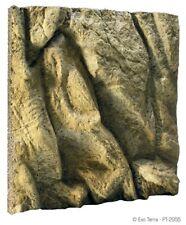 """Exo Terra Rock Terrarium Backgrounds 45 x 45cm / 18"""" x 18"""""""