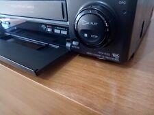 Videoregistratore vhs Sony 3 testine SLV E30 PARI AL NUOVO!