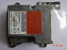 2010 Mazda 3 Airbag SRS Control Module BCP8 57K30  BCP857K30