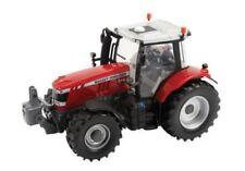Tomy 43107a1 Britains Massey Ferguson 7618 Tractor 3