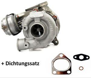 Turbolader BMW 320 d ( E46) Motor: M47D E46 Leistung: 90 Kw 700447-5