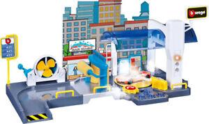 Car Wash Playset - Kids Toy