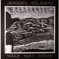 Angel Olsen - Half Way Home [New CD]