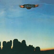 Eagles Self-Titled CD NEW SEALED Digitally Remastered Take It Easy+