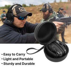 Howard Leight Impact Sport Electronic Earmuff Shooting Ear Protection 2021