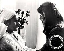 Lot of 5c, Jean Gabin, Alain Delon, Irina Demick stills SICILIAN CLAN (1969) aka